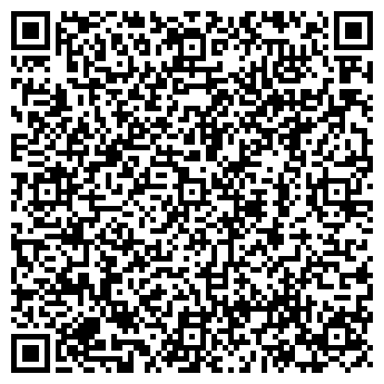 QR-код с контактной информацией организации ЛИАЛ ФИРМА