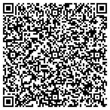 QR-код с контактной информацией организации Троица Строй, ООО