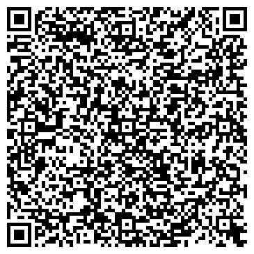 QR-код с контактной информацией организации Синецкий Е.В., ЧП