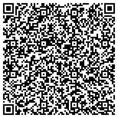 QR-код с контактной информацией организации ВОЛКО Универсальное агентство, ООО
