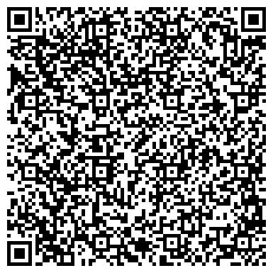 QR-код с контактной информацией организации Жалюзи центр, Интернет-магазин