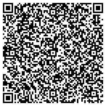 QR-код с контактной информацией организации Украинская компания ЛТД, ООО