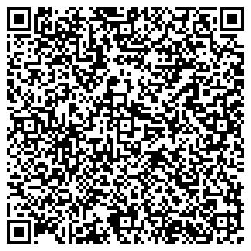 QR-код с контактной информацией организации Эдельвейс, ЧП