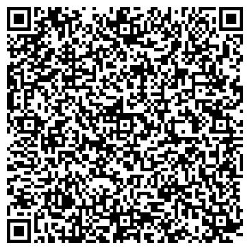 QR-код с контактной информацией организации Пенетрон-Донецк, ООО