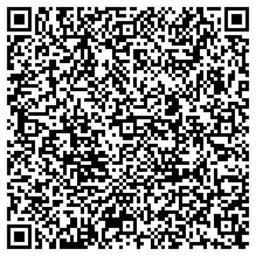QR-код с контактной информацией организации Централь-Строй, ООО