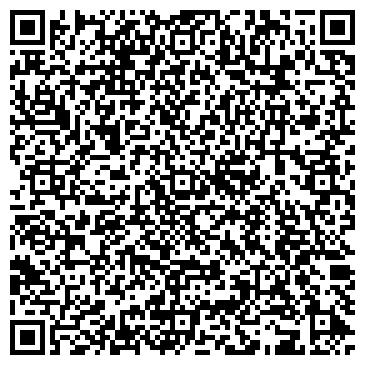 QR-код с контактной информацией организации Интермаркет, Компания