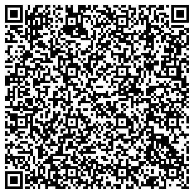 QR-код с контактной информацией организации Мир штор, производственно-торговая фирма, ЧП