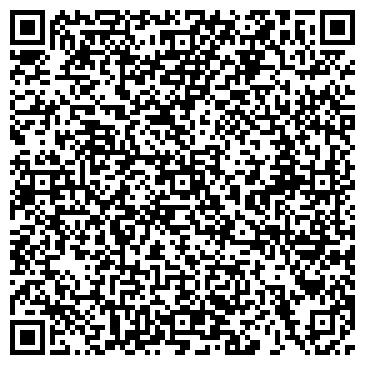 QR-код с контактной информацией организации Novaline, Пасютин ЧП