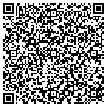 QR-код с контактной информацией организации Гевко, СПД