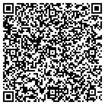 QR-код с контактной информацией организации Медвейс, ЧП