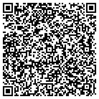 QR-код с контактной информацией организации Новый дом, ПВКФ