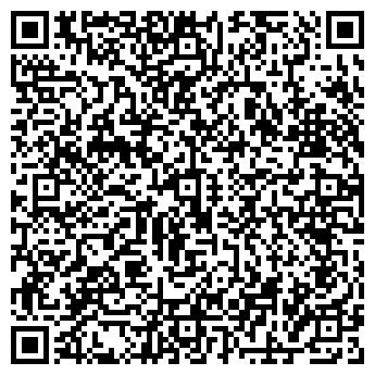QR-код с контактной информацией организации ПП «Нова Будова»