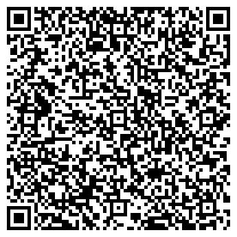 QR-код с контактной информацией организации ЧП Гибочник