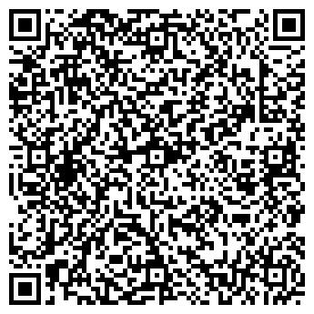 QR-код с контактной информацией организации ФОП Петрощук