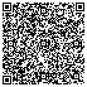 QR-код с контактной информацией организации ЧП ''EVM&K
