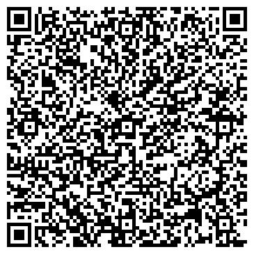 QR-код с контактной информацией организации ЧП AVM