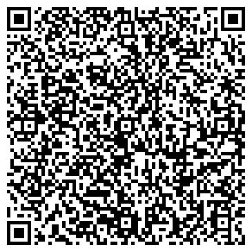 QR-код с контактной информацией организации Матачунас, ТОО