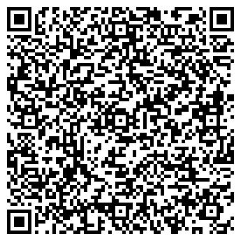 QR-код с контактной информацией организации Антарекс А, ООО