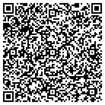 QR-код с контактной информацией организации Lazorde Impex, ТОО