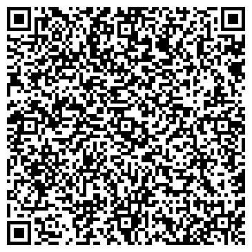 QR-код с контактной информацией организации Кузнецова, торговая фирма, ИП