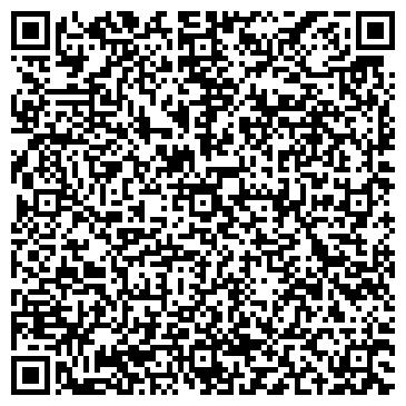 QR-код с контактной информацией организации Исмилова торговая фирма, ИП