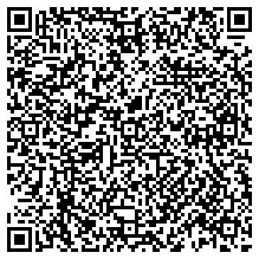 QR-код с контактной информацией организации ТФК МИК, ТОО