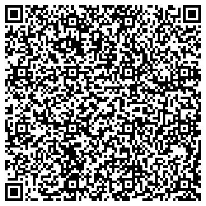 QR-код с контактной информацией организации Карагандинский деревообрабатывающий комбинат, ТОО