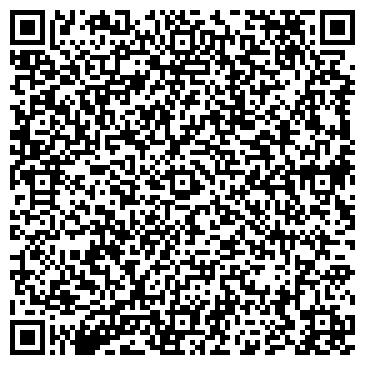 QR-код с контактной информацией организации Стильный багет, ИП