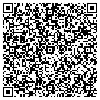 QR-код с контактной информацией организации Синельников, ИП