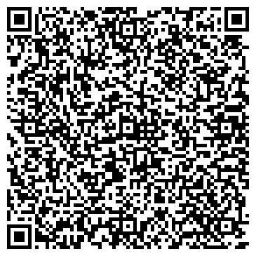 QR-код с контактной информацией организации Gamma Coating (Гамма Гоутинг), ТОО