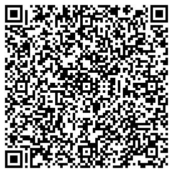QR-код с контактной информацией организации Анелик, ТОО