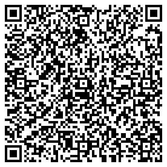 QR-код с контактной информацией организации ДЕГЕР СТИЛЬ