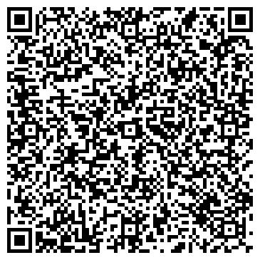 QR-код с контактной информацией организации Викинг LTD (Викинг ЛТД), ТОО