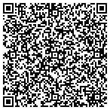 QR-код с контактной информацией организации Орда Пласт, ТОО