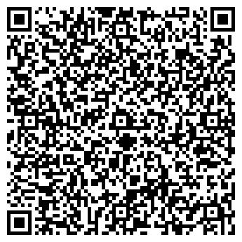 QR-код с контактной информацией организации Форнирэ компани, ТОО