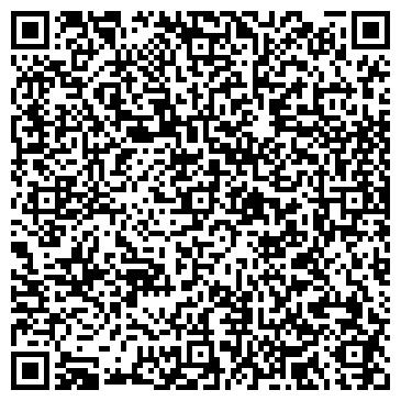 QR-код с контактной информацией организации Агаев М. А., ИП Торговая компания