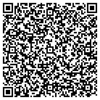 QR-код с контактной информацией организации Атырауснаб АФ, ТОО