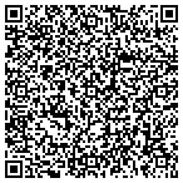 QR-код с контактной информацией организации Окна+,ТОО Компания