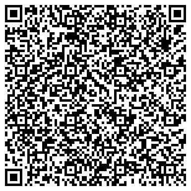 QR-код с контактной информацией организации Azia-Haier (Азия - Хэйер), ТОО