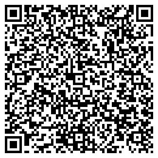 QR-код с контактной информацией организации Пластика,ИП