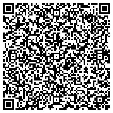 QR-код с контактной информацией организации REAL Plast (Реал Пласт), ТОО
