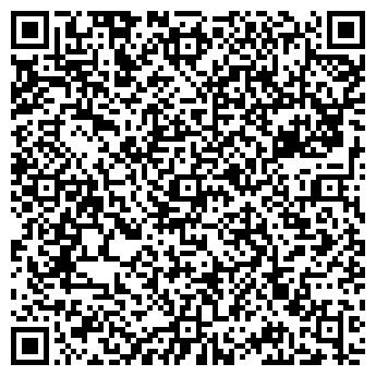 QR-код с контактной информацией организации ТЕРМОКЛУБ