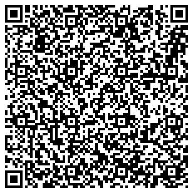QR-код с контактной информацией организации Пласт Окно Голд, ТОО
