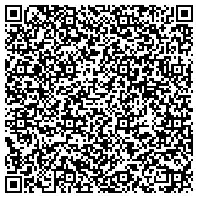 QR-код с контактной информацией организации Nitra Color (Нитра колор), ТОО