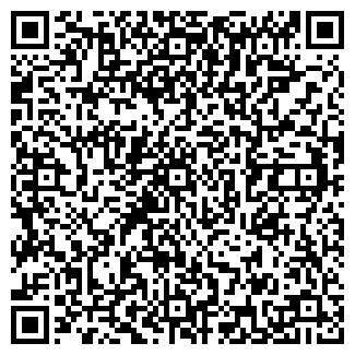 QR-код с контактной информацией организации Мусат, ИП