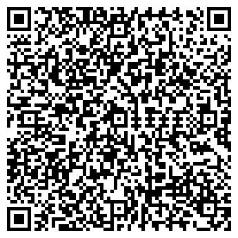 QR-код с контактной информацией организации Art De Color, ИП