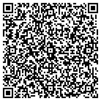 QR-код с контактной информацией организации Полимер металл, ТОО