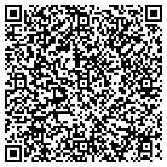 QR-код с контактной информацией организации У ПЕТРОВИЧА