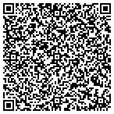 QR-код с контактной информацией организации ДомОкон, ТОО