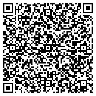 QR-код с контактной информацией организации Массив, ИП
